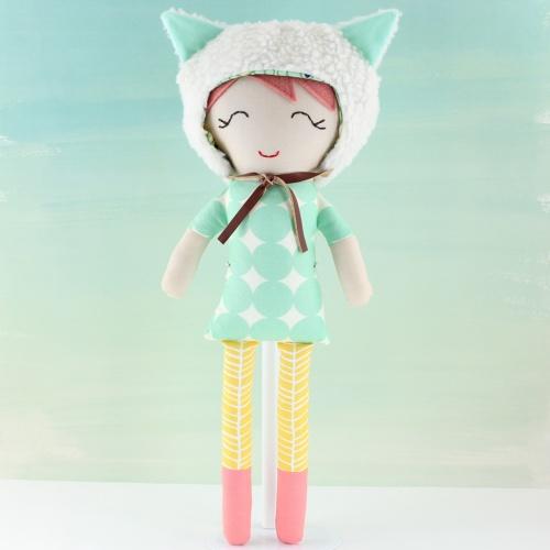 Kitty doll