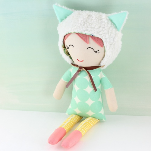 katherine kitty doll